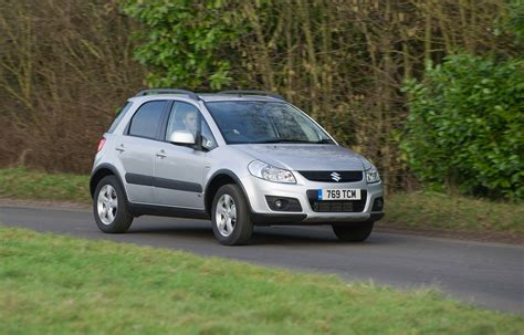 Suzuki Sx4 Used Car Review Consumer Reports Used Car Buying Guide Best Worst Used