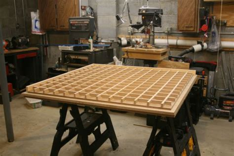 Constructing Kitchen Cabinets by Woodworking Assembly Table The Router One Of The Most