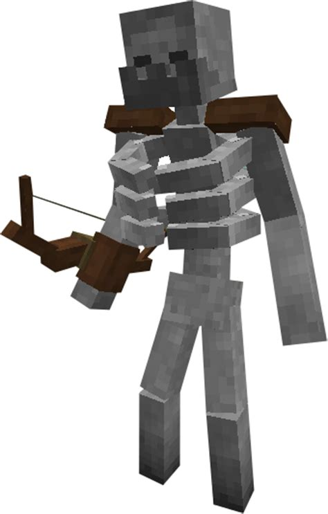 Minecraft Coloring Pages Mutant Skeleton | mutant skeleton by scott910 on deviantart