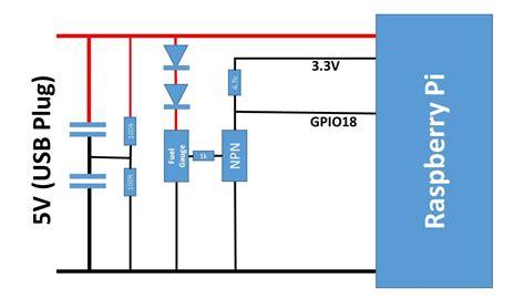 led bleed resistor bleed resistor solar array 28 images unph09 s5p spacetech gmbh safe shutdown for raspberry