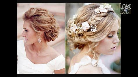 inspirasi gaya rambut terbaru bagi pria dan wanita inspirasi gaya rambut pengantin wanita modern dan terbaru