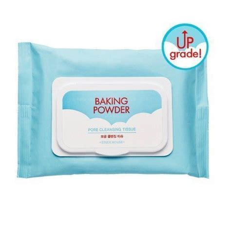 Etude House Sunprise Leports Cleansing Tissue etude house baking powder pore cleansing tissue seoul next by you malaysia