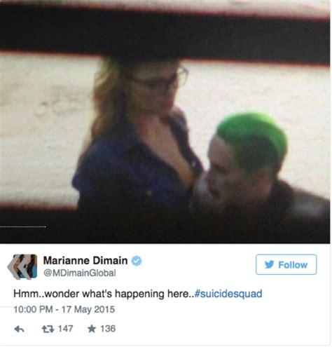 joker imagenes filtradas nuevas im 225 genes filtradas de suicide squad hecarce4