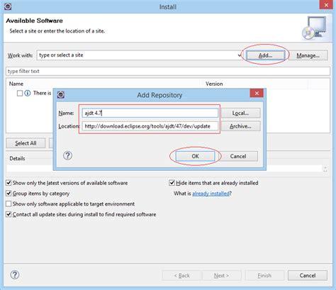 plugin pattern java exle how to install windowbuilder eclipse plugin tutorial