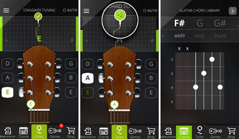 best guitar apps android 5 free apps that help you learn and play guitar