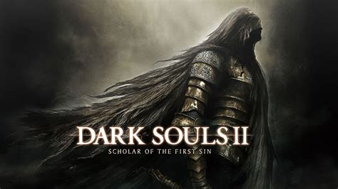 New Darkness by Souls Ii Scholar Of The A New Darkness