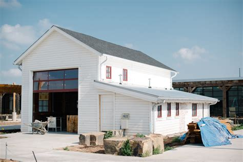 Build Outs Of Summer: Bindle Coffee, Fort Collins, Colorado