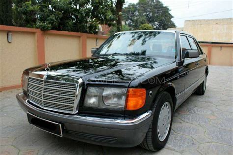 auto air conditioning service 1991 mercedes benz s class lane departure warning mercedes benz s class 300sel 1991 for sale in rawalpindi pakwheels