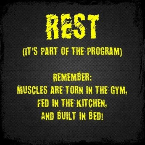 Gym Rest Day Meme - best 25 rest day humor ideas on pinterest rest day meme