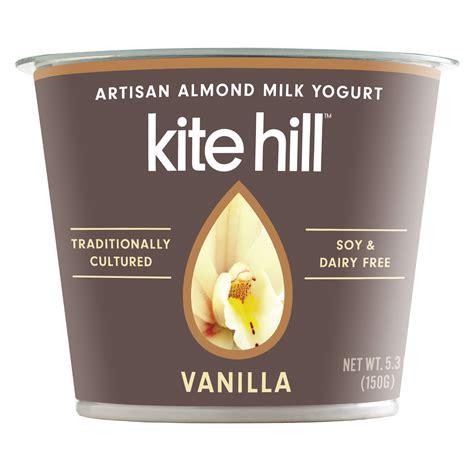 kite hill kite hill plant based yogurts