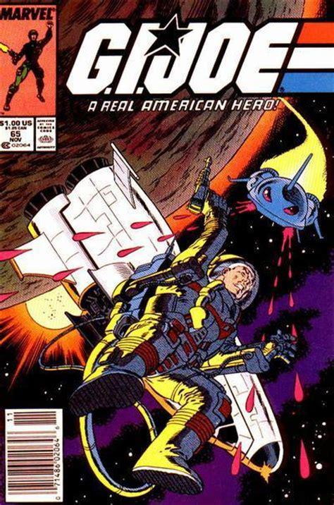 G I Joe A Real American Vol 2 g i joe a real american vol 1 65 marvel database