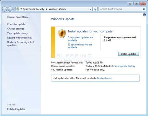 how to upgrade windows vista to windows 7 how to update windows