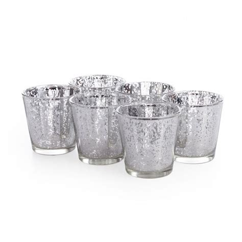 Glass Votive Candle Holders Glass Votive Candle Holders Gold Silver