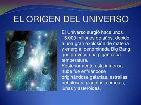 el universo en una 8408131281 diapositivas el universo