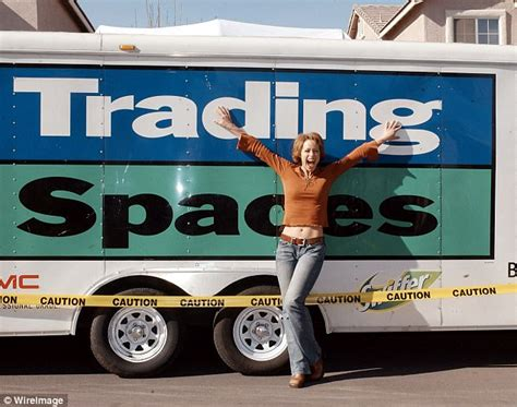 makeover shows tlc is bringing back hit home makeover show trading spaces