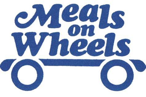 Meals On Wheels Meals On Wheels Meals On Wheels Of Norman S