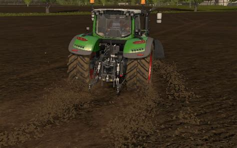 Ls And More by Mud Particules Mod Ls 17 Farming Simulator 17 Mod Fs