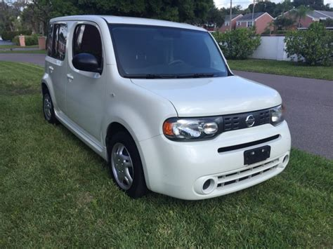 nissan cube 2010 price 2010 nissan cube pictures cargurus