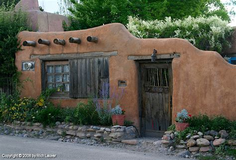 santa fe nm favorite places spaces