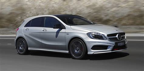 mercedes sport mercedes a250 sport review caradvice
