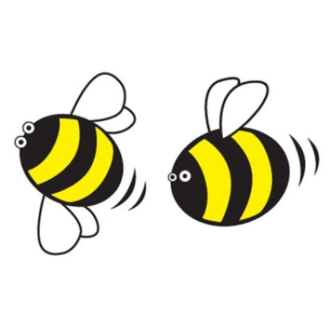 bumble bee wall stickers bumblebee wall sticker set bumble bees room stickers