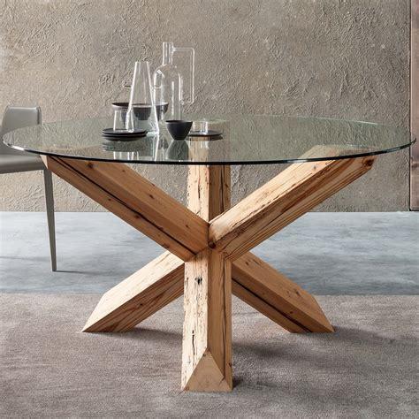 tavolo legno grezzo prezzi tavolo in legno grezzo asterisk arredaclick