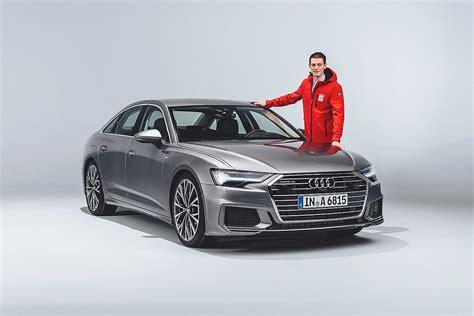 Audi A6 Reifengröße by Audi A6 C8 2018 Test Und Alle Infos Bilder Autobild De