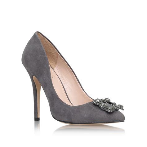 gray high heel shoes gray high heel shoes 28 images sergio leather pumps 3