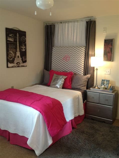 headboards for dorm beds dorm headboard on full size bed diy projects pinterest