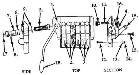 5 way import switch wiring diagram 5 just another wiring