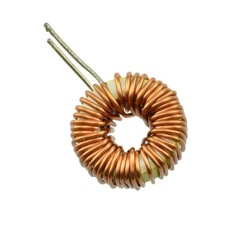 inductor coil winder diy inductor coil winding 28 images 5pcs 100uh 6a toroid inductor wire ring wind wound
