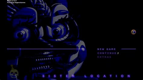five nights at freddys sister location demo five nights at freddys sister location apk demo noche 2