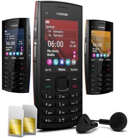 mobile themes x202 nokia x2 02 review mobilesmspk net
