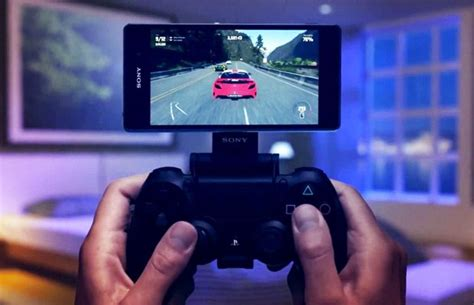 remote play android how to install ps4 remote play on any android phone or tablet