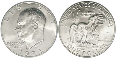 specifications eisenhower silver dollars other junk silver specs