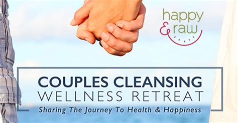 Detox Cleanse Retreat East Coast by Couples Cleansing Retreat In Hawaii