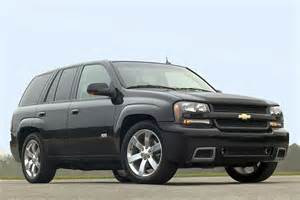 2006 chevrolet trailblazer overview cars