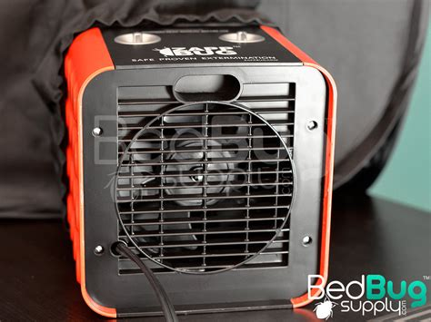 bed bug heater zappbug oven 2 bed bug heater review