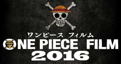 le prochain film one piece le prochain film one piece se d 233 voile icotaku