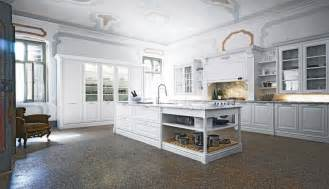 interiors for kitchen kitchen traditional kitchen design inspiration with classic furniture set in modern home layout