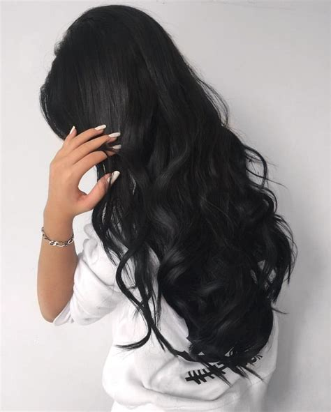 hairstyles for long black hair tumblr the 25 best ideas about long black hair on pinterest