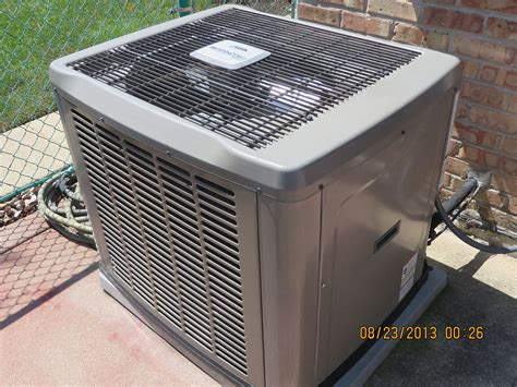 Small Home Central Air Conditioner File Condenser Unit For Central Air Conditioning Jpg