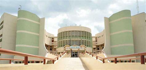 best universities for best agricultural universities in nigeria ranking