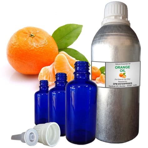 Obral 20 Ml Orange Essential 100 orange essential orange sweet orange essential