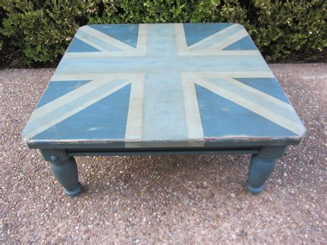 refinishing coffee table ideas photograph blue union