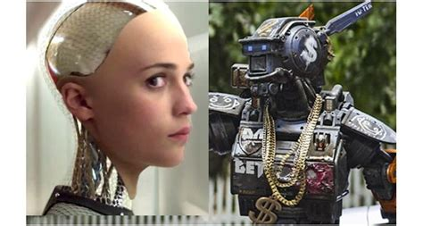 ava artificial intelligence movies friendly robots coming super cool robots