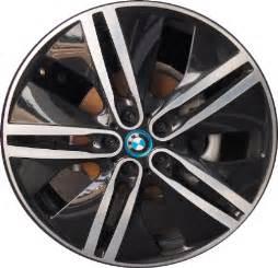 bmw i3 wheels rims wheel stock oem replacement