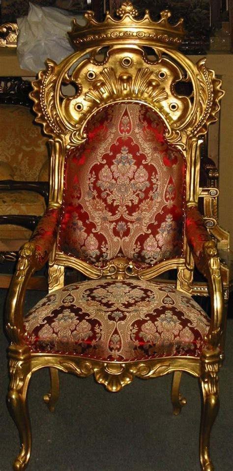 The Royal Chair by Royal Chairs For Sale Chairs Royal Louis Style Living Room Classic Designs