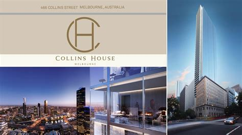 Collins House Melbourne My Favorite Property
