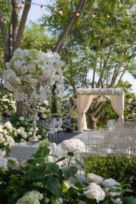 Wedding Ceremony Ideas with Amazing Style